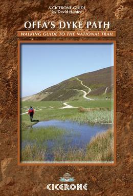 Offa's Dyke Path: A journey through the border country of England and Wales