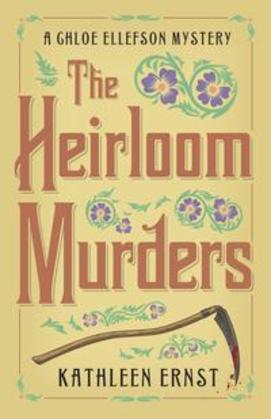 The Heirloom Murders