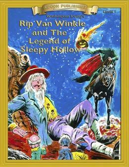 Rip Van Winkle: Classic Literature Easy to Read