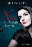 Lauren Kate - Das böse Spiel der Natalie Hargrove