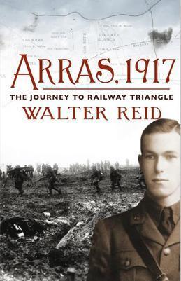 Arras, 1917