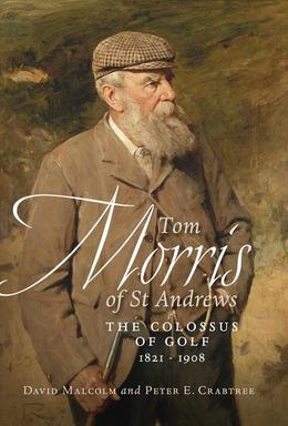 Tom Morris of St Andrews