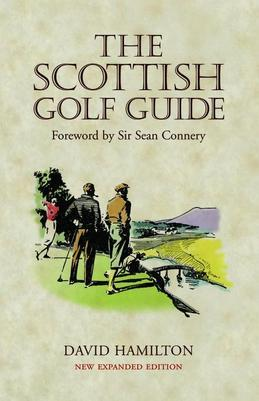 The Scottish Golf Guide