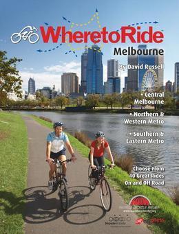 Where to Ride Melbourne