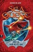 Sea Quest - Kraya, der rote Hai