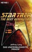 Star Trek - The Next Generation: Das Unsterblichkeitsprinzip
