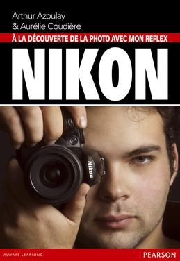 A la découverte de la photo avec mon reflex Nikon