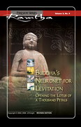 Buddha's Neuronet for Levitation