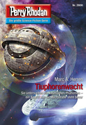 Perry Rhodan 2808: Tiuphorenwacht (Heftroman)