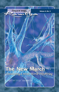 The New March: Developing a Mind Worth Preserving