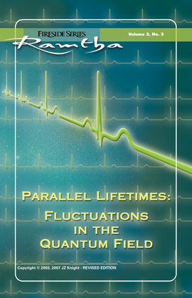 Parallel Lifetimes: Fluctuations In The Quantum Field