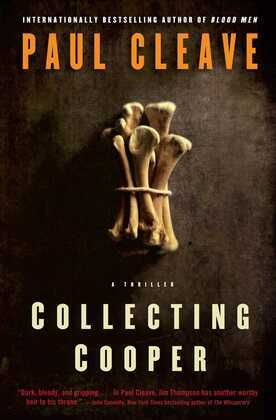 Collecting Cooper: A Thriller