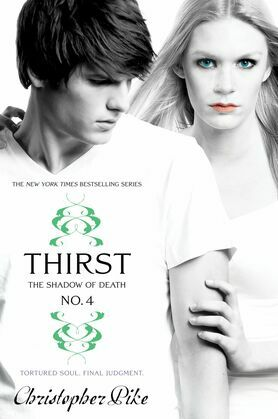 Thirst No. 4: The Shadow of Death