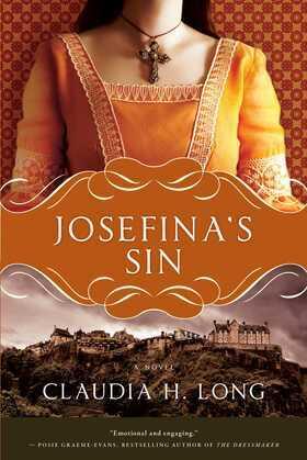Josefina's Sin: A Novel