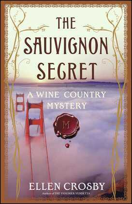 The Sauvignon Secret: A Wine Country Mystery