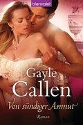 Gayle Callen - Von sündiger Anmut