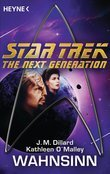 Star Trek - The Next Generation: Wahnsinn