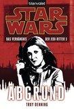 Star Wars. Das Verhängnis der Jedi-Ritter 3. Abgrund