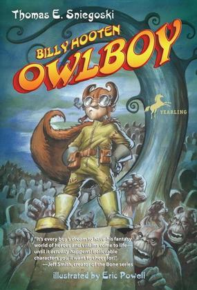 Billy Hooten: Owlboy