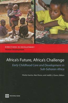 Africa's Future, Africa's Challenge
