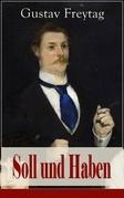 Soll und Haben (Vollständige Ausgabe)