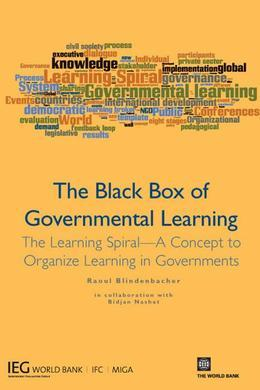 The Black Box of Governmental Learning