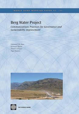Berg Water Project