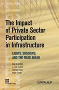 The Impact of Private Sector Participation in Infrastructure