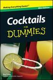 Cocktails For Dummies, Mini Edition