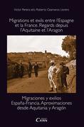 Migrations et exils entre l'Espagne et la France