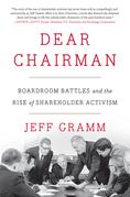 Dear Chairman