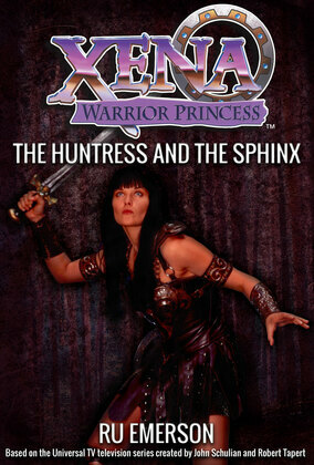 Xena Warrior Princess: The Huntress and the Sphinx