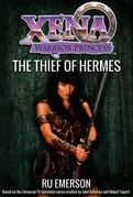 Xena Warrior Princess: The Thief of Hermes