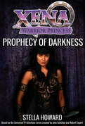 Xena Warrior Princess: Prophecy of Darkness