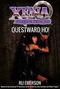 Xena Warrior Princess: Questward, Ho!