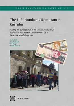 The U.S.-Honduras Remittance Corridor