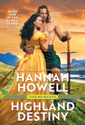 Hannah Howell - Highland Destiny