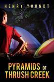 Pyramids of Thrush Creek