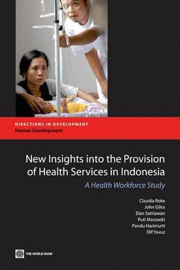 New Insights into the Provision of Health Services in Indonesia