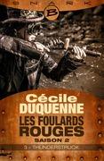 Thunderstruck - Les Foulards rouges - Saison 2 - Épisode 3