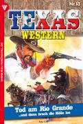 Texas Western 13 - Western