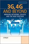 Martin Sauter - 3G, 4G and Beyond