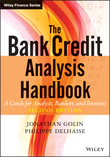 Jonathan Golin - The Bank Credit Analysis Handbook