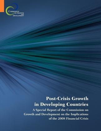 Post-Crisis Growth in Developing Countries