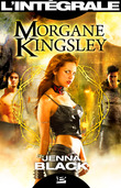 Morgane Kingsley - L'Intégrale