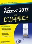 Access 2013 fur Dummies