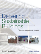 Delivering Sustainable Buildings