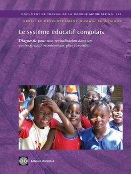 Le Syst Me Ducatif Congolais