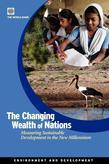 The Changing Wealth of Nations