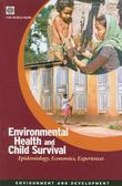 Environmental Health and Child Survival